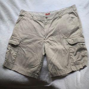 Men's Merona Cargo Shorts